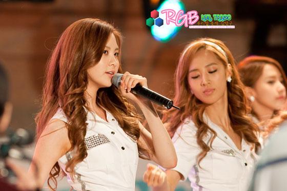 SNSD Seohyun Hanyang University Concert