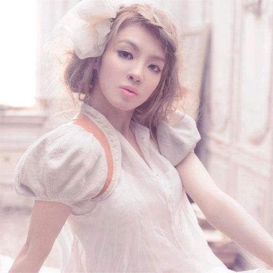 SNSD Hyoyeon Japanese 1st full album