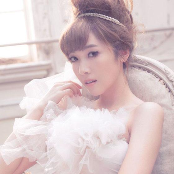 SNSD member Jessica