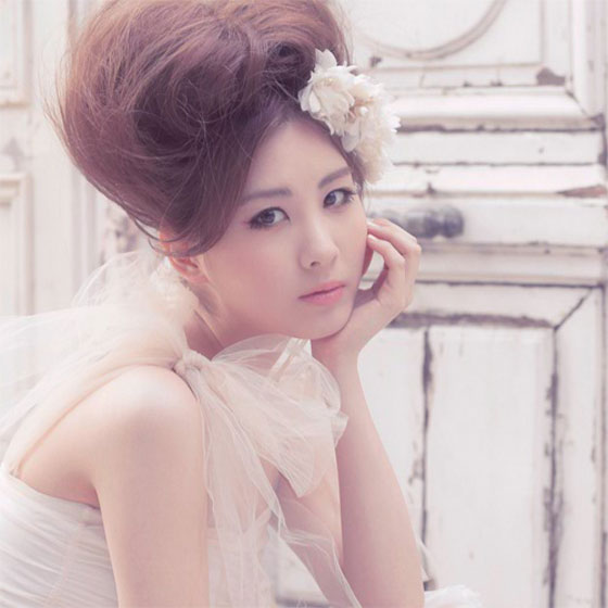SNSD Seohyun Japanese 1st full album