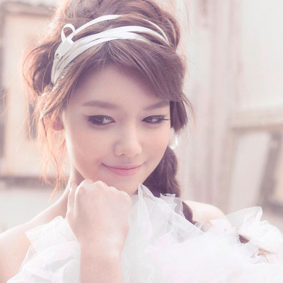 SNSD member Sooyoung