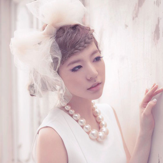SNSD Sunny Japanese 1st full album