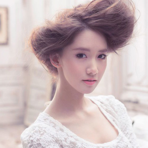 SNSD member YoonA