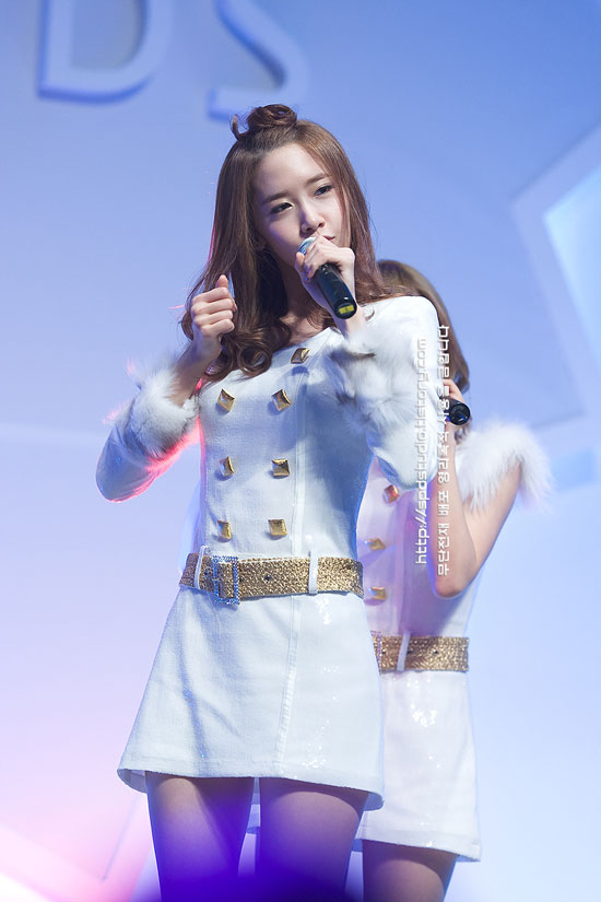 SNSD Yoona Daum Life on Awards Concert