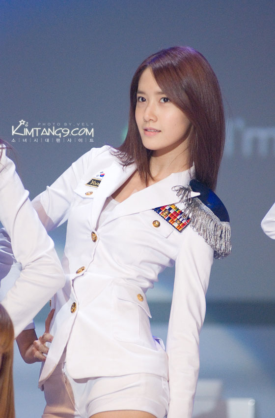SNSD Yoona Genie Tell Me Your Wish