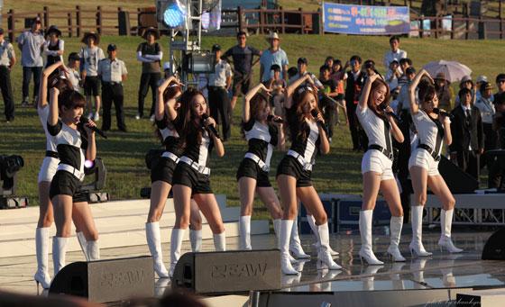 KBS Jeju 7 Nature Wonders Concert