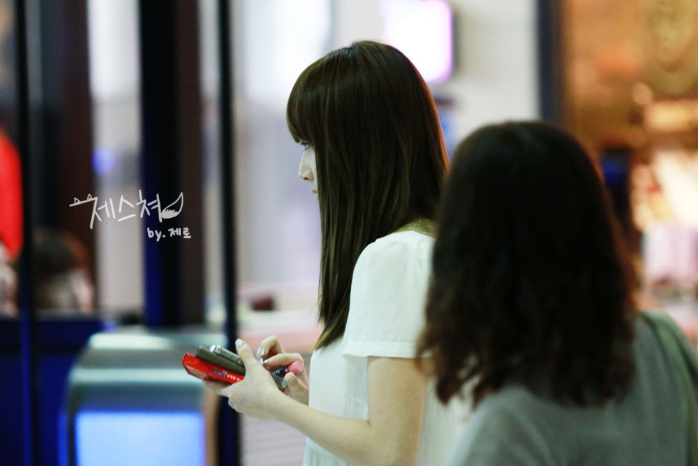 Jessica airport from Japan