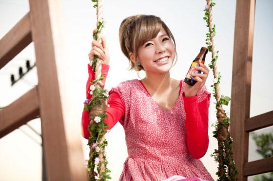 Sunny Vita500 August 2011