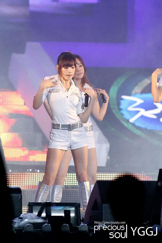 SNSD Taeyeon Cheongsim Festival