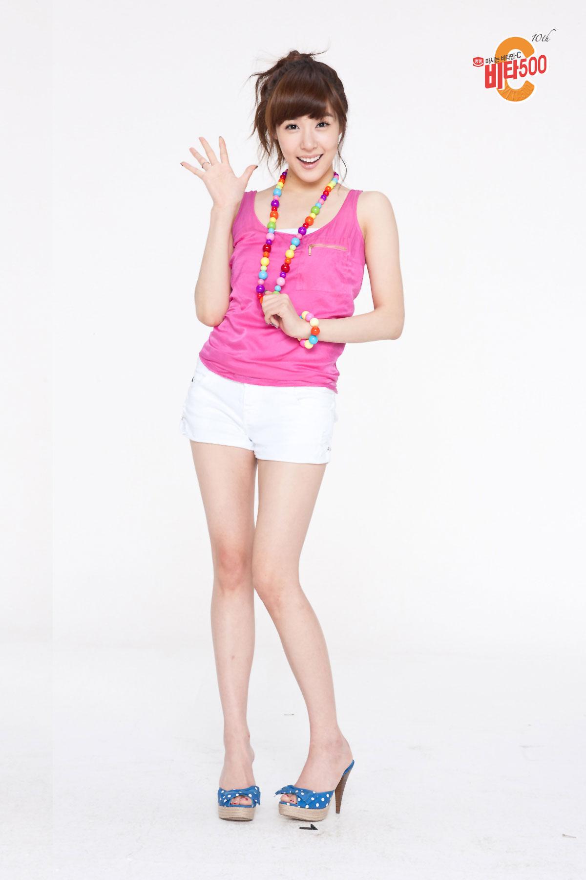 Tiffany Vita500 August 2011 HD