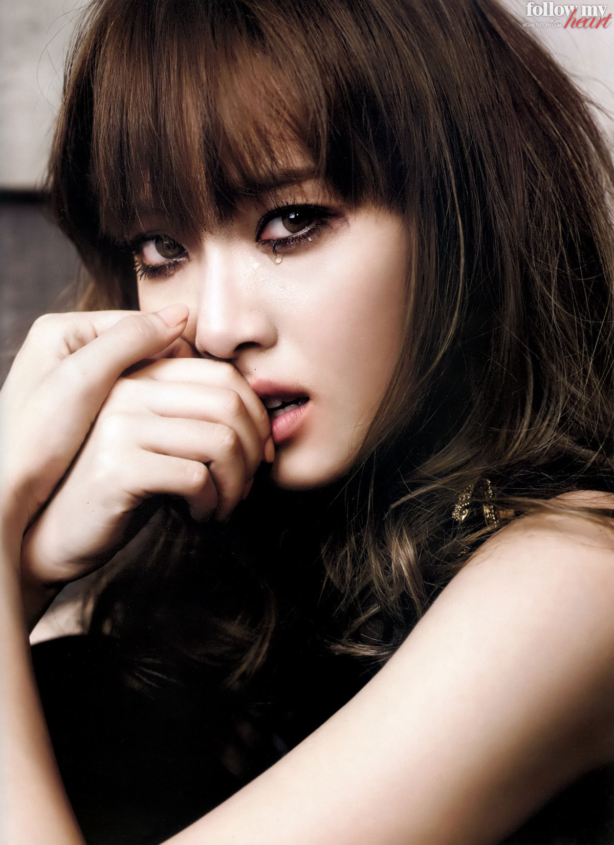 Jessica Ceci HD scan