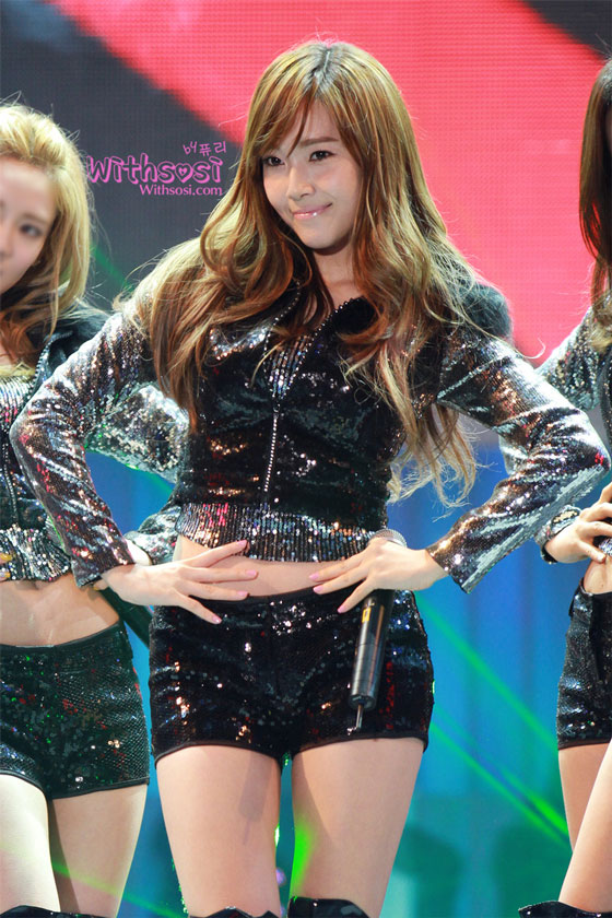 SNSD Jessica LG Dream Festival