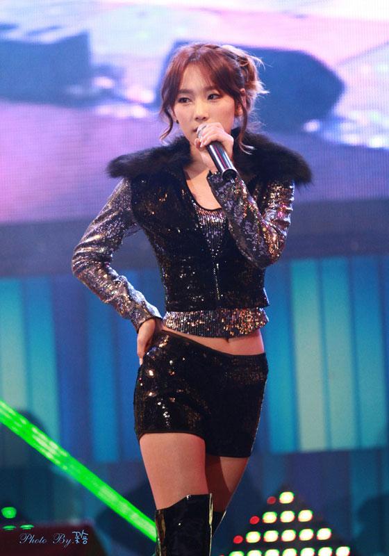SNSD Taeyeon LG Dream Festival