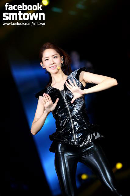 SNSD Yoona SMTown Live in Tokyo Special Edition