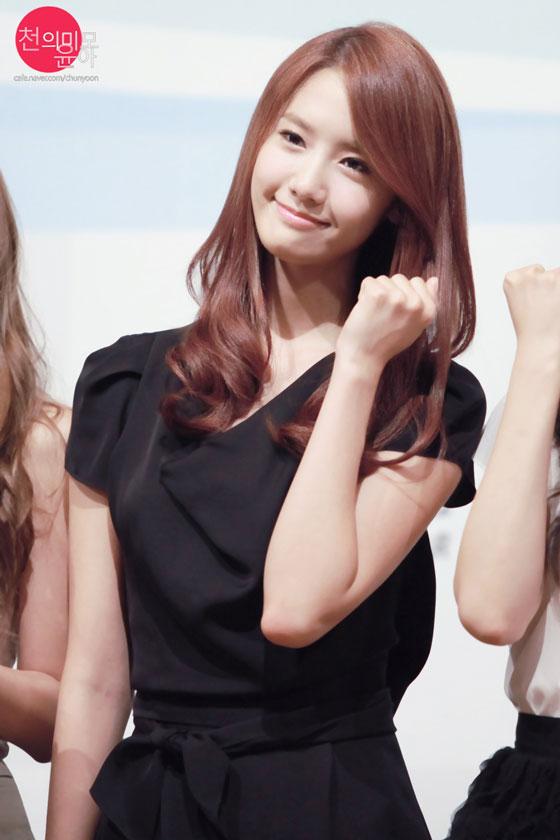 SNSD Yoona Korean tourism ambassador