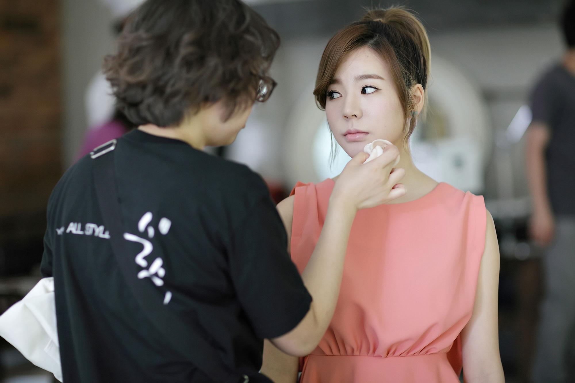 Woongjin Coway BTS HD