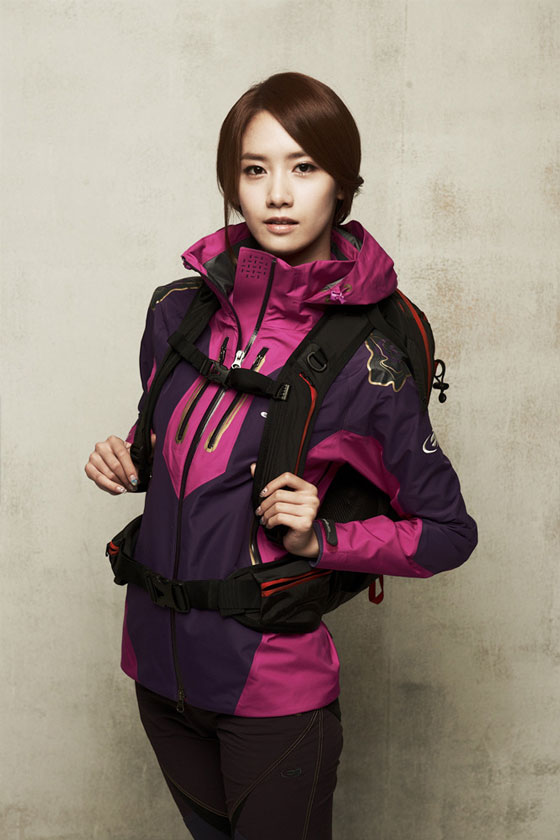 Girls Generation Yoona Eider