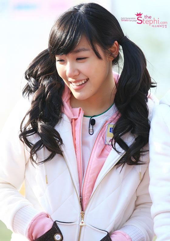 Tiffany Dream Team 2010