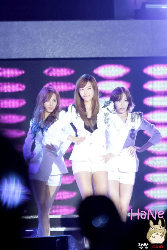 Gyeongju Hallyu Dream Concert 2011