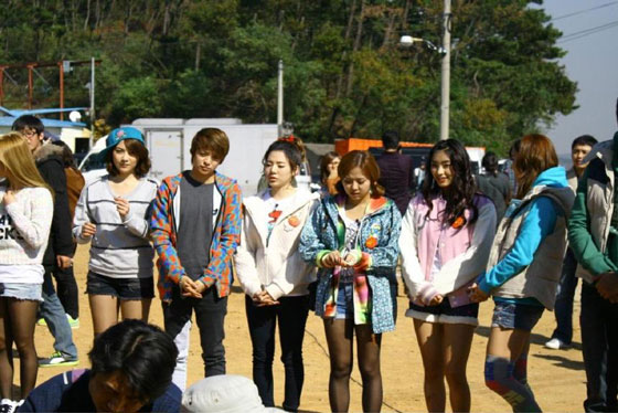 SNSD Sunny Invincible Youth Season 2
