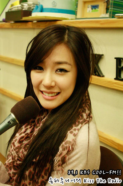 KBS Kiss The Radio