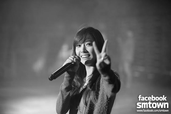 SMTown Live in New York rehearsal
