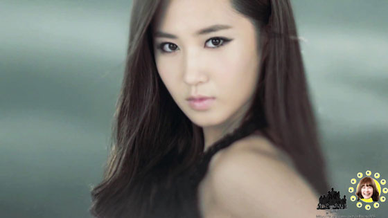 SNSD Yuri The Boys image teaser