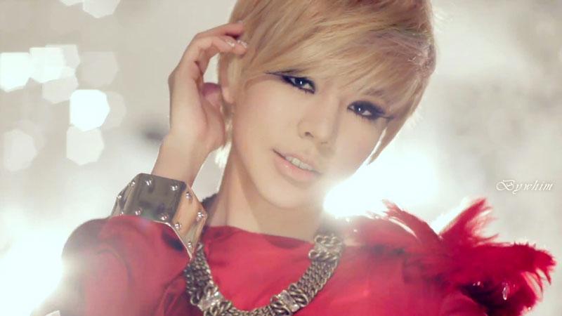 SNSD Sunny The Boys MV teaser