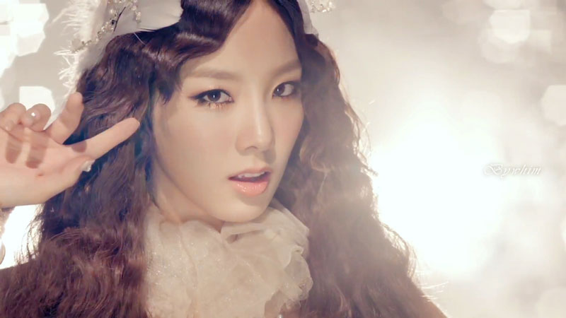 The Boys MV teaser screenshots | SNSD Pics Taeyeon The Boys
