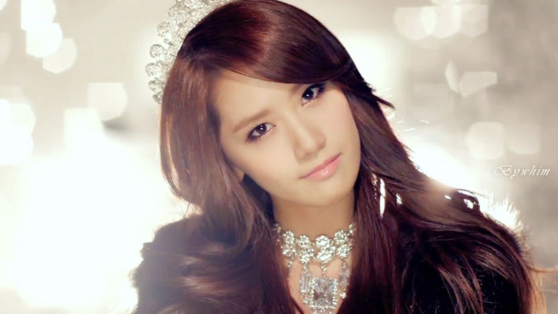 SNSD Yoona The Boys MV teaser