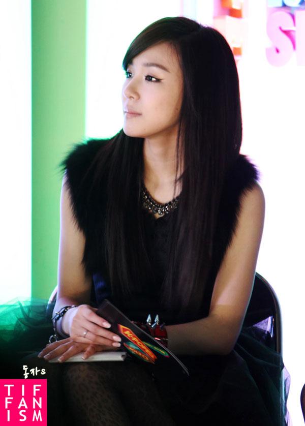 Tiffany @ Kpop Cover Dance Festival