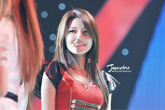 SNSD Sooyoung China Korea Festival