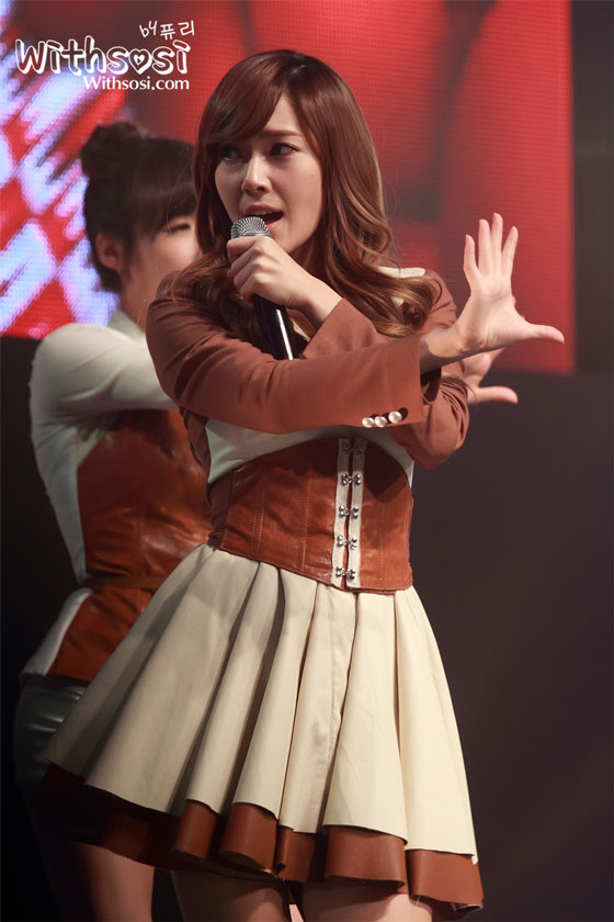 SNSD Jessica Coway Concert