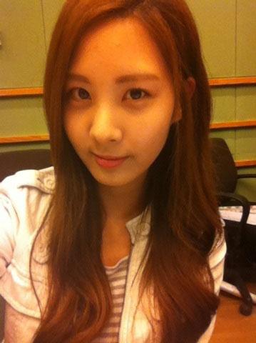 KBS Cool FM selca