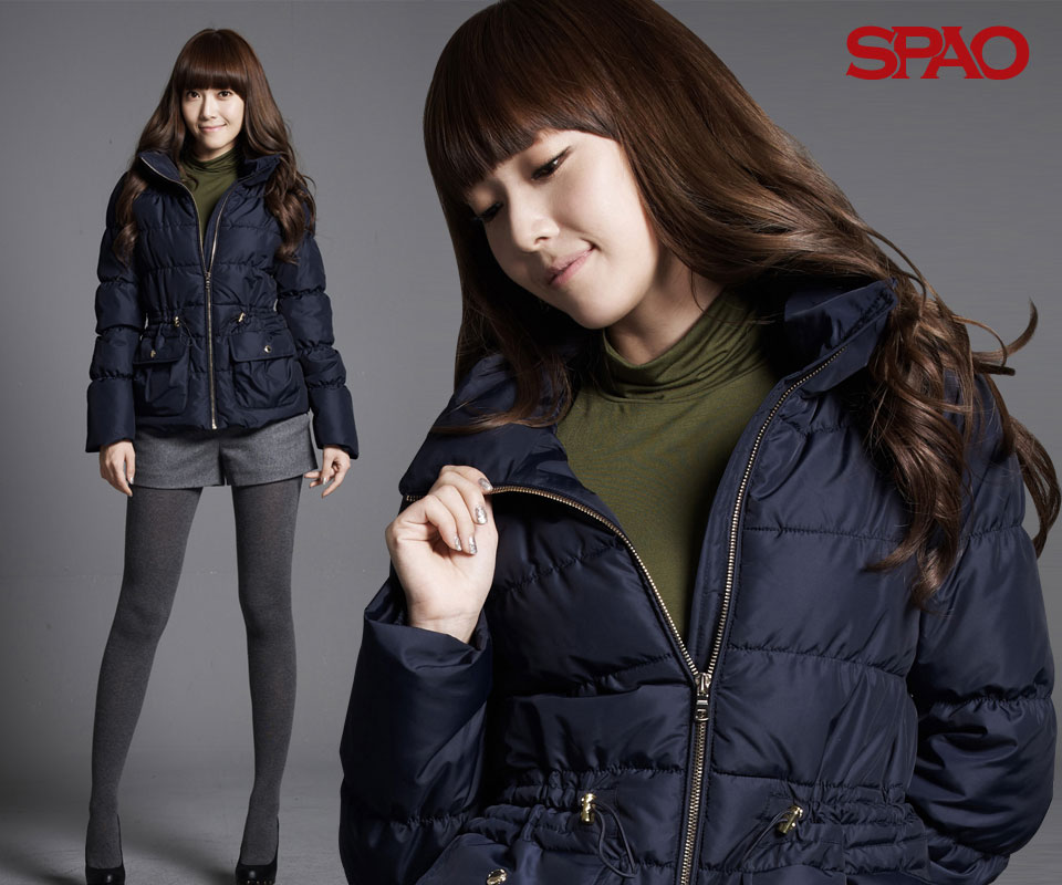 SNSD Jessica SPAO Winter