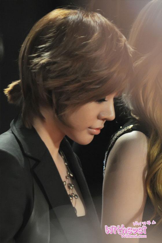 SNSD Sunny Style Icon Awards