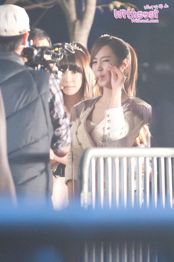 Style Icon Awards 2011