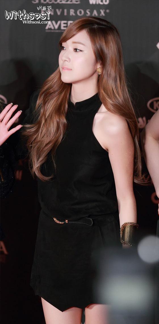 SNSD Jessica Style Icon Awards
