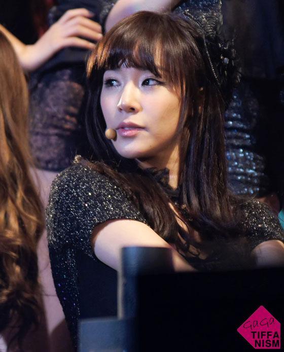 Tiffany Hwang @ Jam Concert
