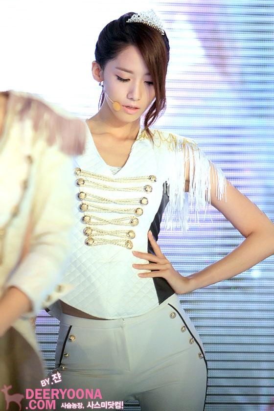 SNSD Yoona Style Icon Awards