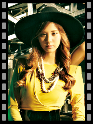 SNSD Seohyun Japan repackaged album