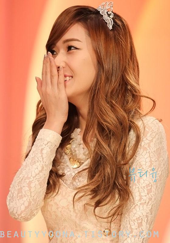 SNSD Jessica jTBC Country show