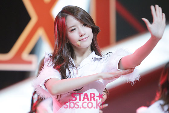 Mr Taxi @ SBS Inkigayo | SNSD Pics