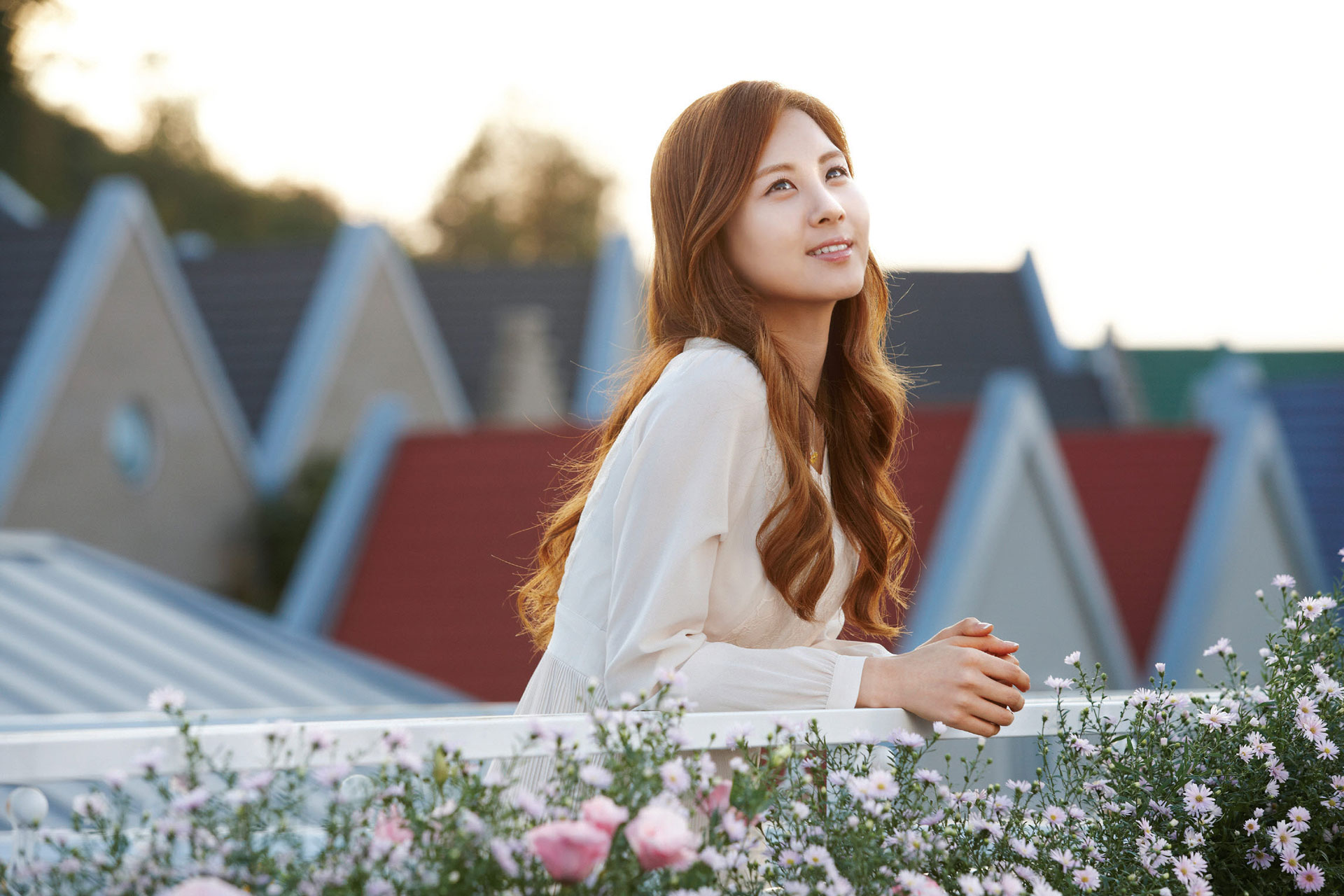 SNSD Seohyun The Face Shop HD