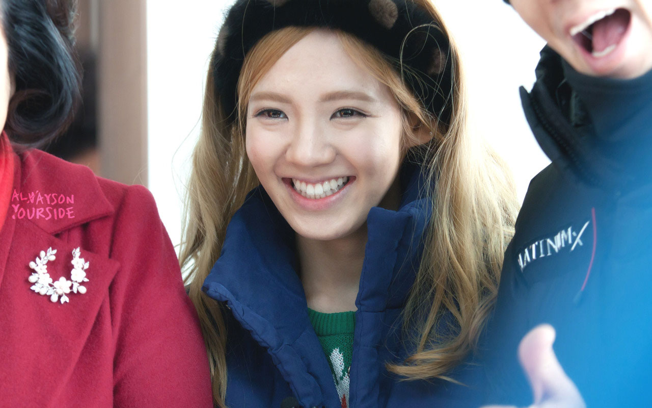 SNSD Hyoyeon Invincibe Youth 2