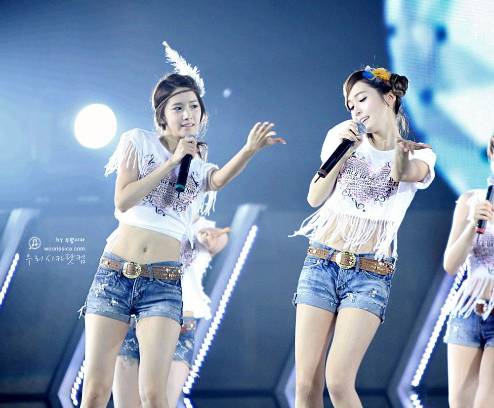 Girls Generation Jessica Hong Kong tour