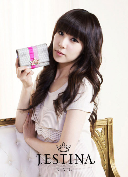 Sooyoung & Tiffany J.estina 2012 SS teaser