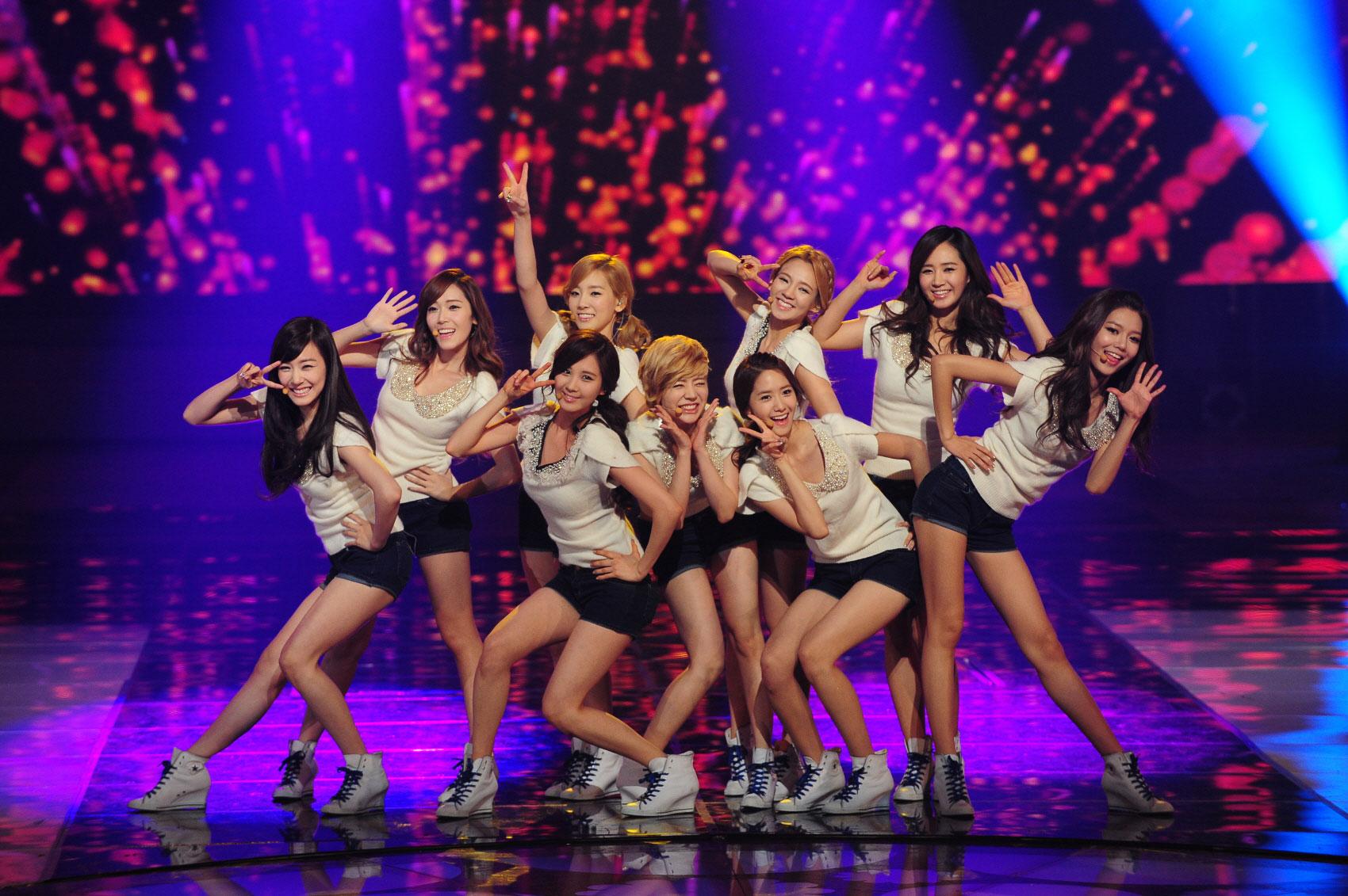 KBS Music Festival 2011 official HD