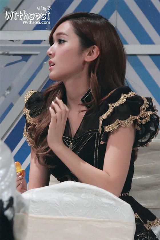 SNSD Jessica SBS Gayo Daejun 2011