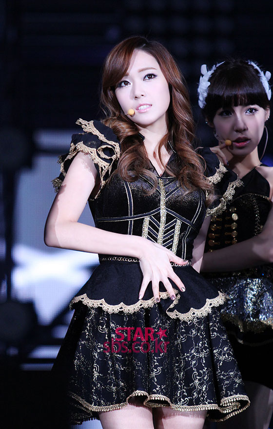 SBS Gayo Daejun 2011 official photos